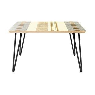 Huddle Coffee Table