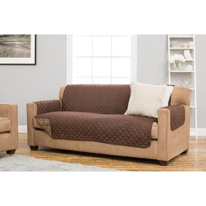 Home Fashion Designs Katrina Box Cushion Sofa Slipcover