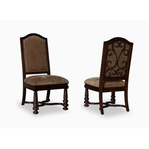 Chisnell  Side Chair (Set of 2) by Astori..