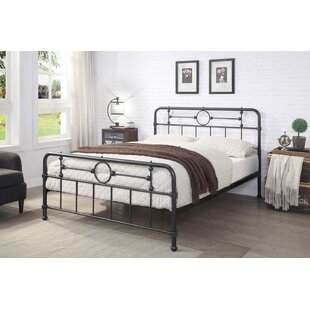 Lowe Bed Frame By Borough Wharf