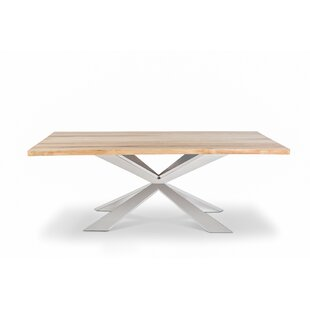 Dalene Dining Table by Orren Ellis 2019 Sale