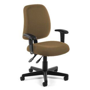 Posture Task Chair by OFM Purchase