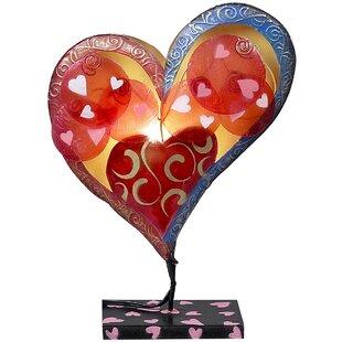 Suki Heart Shaped 11