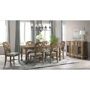 Elena 7 Piece Dining Set