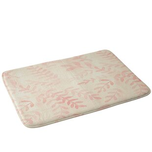 Lovely Laurel Bath Rug