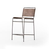 Withrow 26.5 Counter Stool by 17 Stories