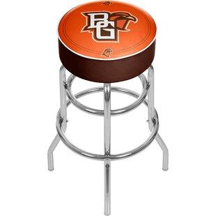 NCAA 31 Swivel Bar Stool Trademark Global