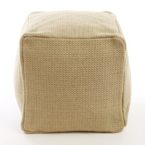 Woven Ottoman by Best Home Fashion, Inc.