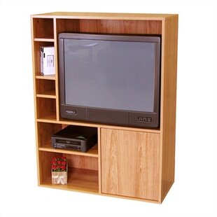 Compare Ilsa Entertainment Center for TVs up to 28 by Red Barrel Studio Reviews (2019) & Buyer's Guide