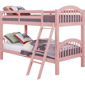 Susie Twin over Twin Bunk Bed by Viv +..