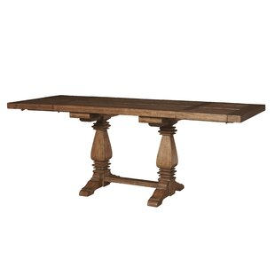 Millwood Pines Vogel Dining Table