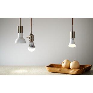 SoCo Modern 1-Light Bulb Pendant by Tech Lighting