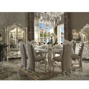 Astoria Grand Stein 9 Piece Counter Height Dining Set