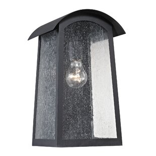 Compare & Buy Myrtle Avenue 1-Light Outdoor Flush mount By Brayden Studio