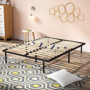 Alwyn Home Platform Bed Frame