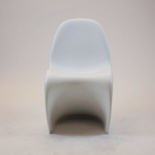 Balderas S-Shaped Dining Chair..