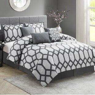 Dare 7 Piece Comforter Set