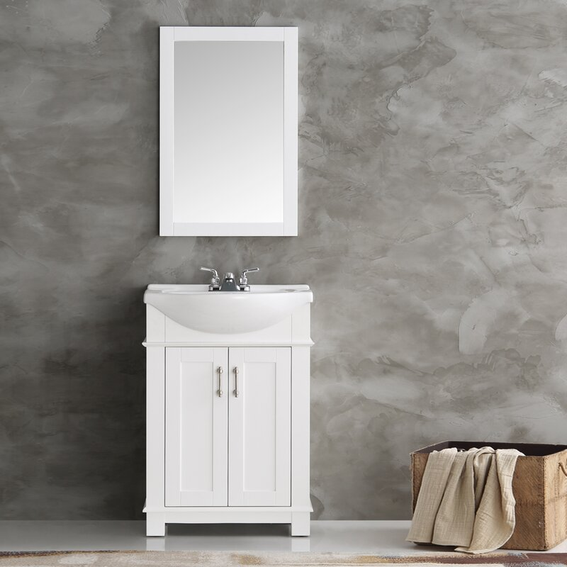 save to idea board - Bathroom Cabinets Shabby Chic