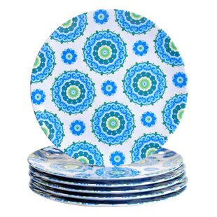 Boho Heavy Weight Melamine 11