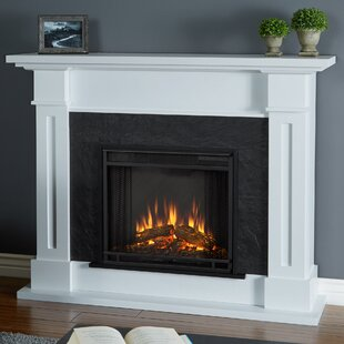 Kipling Electric Fireplace by Real Flame