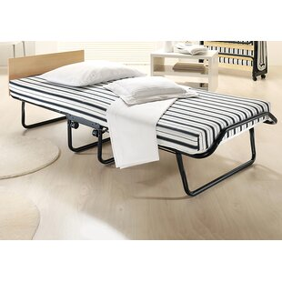 Jubilee Folding Bed With Mattress By Jay-Be