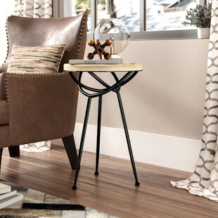 Great Price Bergen End Table by Trent Austin Design