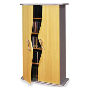 Wave Multimedia Cabinet By 17 Stories