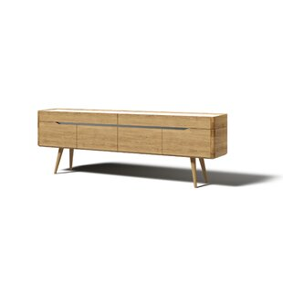 Terra 2 Drawer Combi Chest By JAVORINA