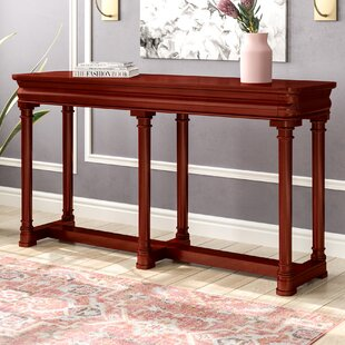 Three Posts Flannagan Console Table