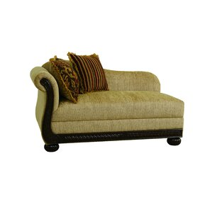 Chaise Lounge  sc 1 st  Wayfair.com : left arm chaise lounge - Sectionals, Sofas & Couches