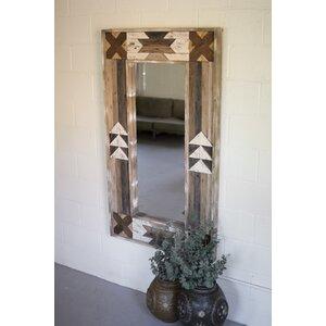 wooden frame full length mirror - Wood Frame Full Length Mirror