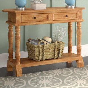 Beachcrest Home Minneola Console Table