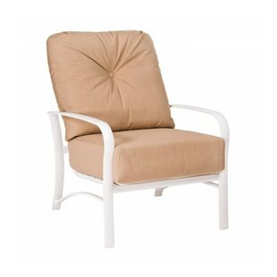 Woodard Fremont Patio Chair with Cushions