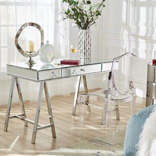 Willa Arlo Interiors Fien Mirror Writing Desk
