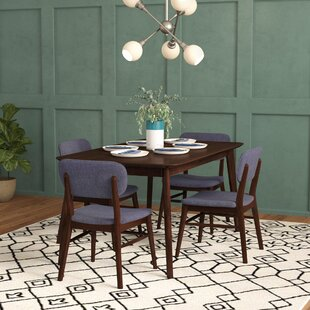Drumadried 5 Piece Dining Set Corrigan Studio