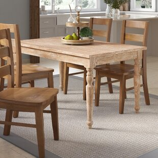 Paramore Dining Table by Lark Manor Spacial Pricet