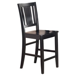 Lightner Dining Chair (Set of 2) Red Barrel Studio