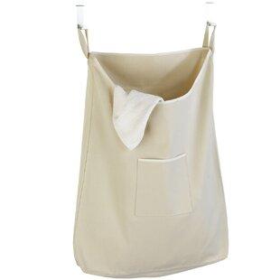 Wenko Inc Canguro over the Door Laundry Bag