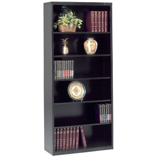 Review Standard Bookcase by Tennsco Corp.