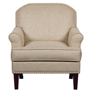 Reviews Bumgardner Armchair By Charlton Home