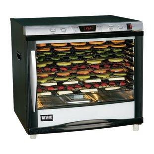 12 Tray Pro 1200-Digital Dehydrator