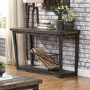 Clarkson 47.88 Console Table by Gracie Oaks