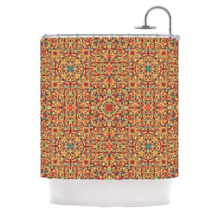 Single Shower Curtain