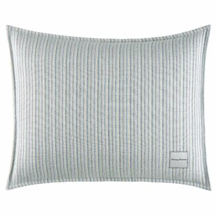La Prisma Stripe Cotton Throw Pillow