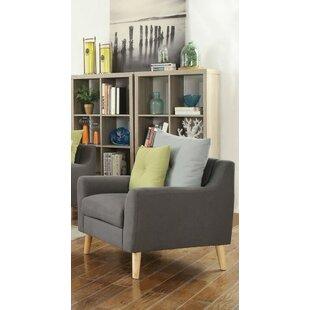 Corrigan Studio Campbell Armchair