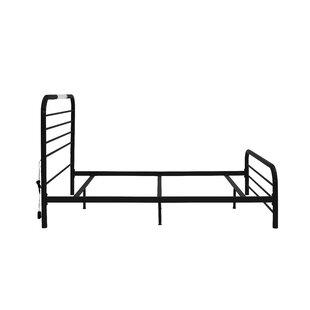 Balfour Panel Bed ByGracie Oaks