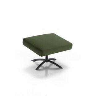 Dunmire Footstool By Ebern Designs