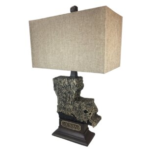 State 28 Table Lamp