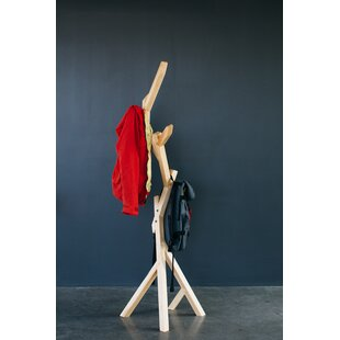 Housefish Arbor Coat Rack