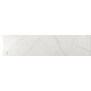 Light Gray Subway Tile X Wayfair - Carrara porcelain tile 3x6